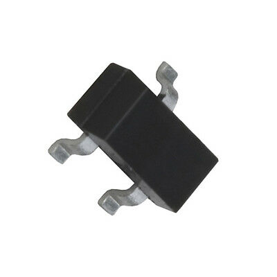 10 x BAT54 / BAT54S Schottky Diode. SMD SOT23 package. UK Seller, Fast Dispatch.