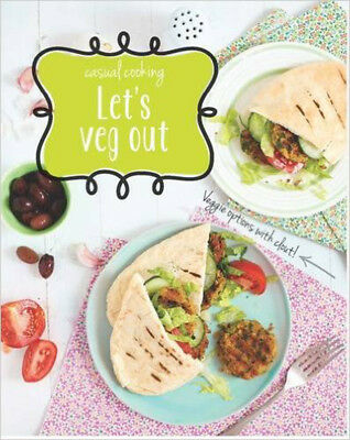 Let's Veg Out, New, null Book