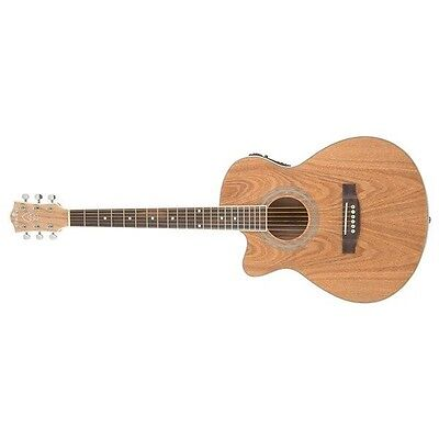Chord N5PA-LH Left Handed Electro Acoustic Guitar