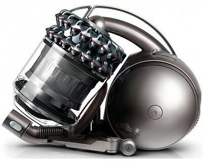 Dyson DC54 Animal Cinetic Cylinder Vacuum Cleaner with 5 Year Guarantee