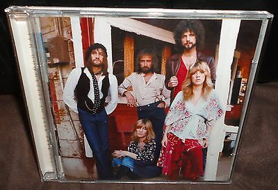 The Very Best Of Fleetwood Mac (CD, 2002, 2-Discs)