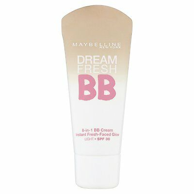Maybelline Dream Fresh 8-in-1 BB Cream - Light