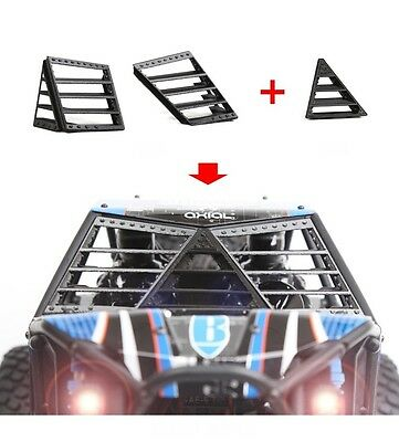 Tough Armor Front Wind Shield Guard for Axial AX90048 RR10