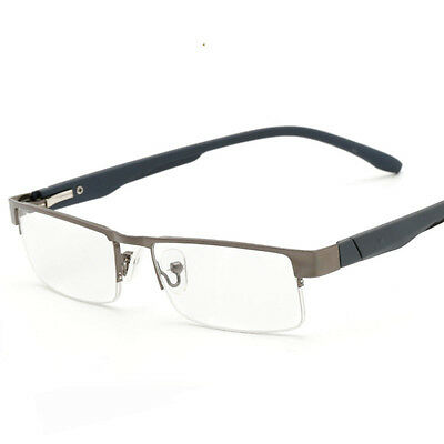 New Reading Glasses Men Women Diopter Presbyopic Eyeglasses +1.00~+4.00 @