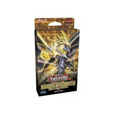 Yu-Gi-Oh! Rise of the True Dragons Structure Deck (Single) TCG YuGiOh