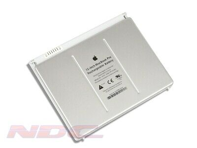 NEW Genuine Apple Macbook Pro 15 A1150/A1211/A1226/A1260 2006-2008 Battery A1175