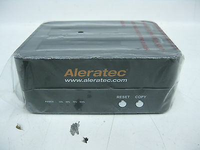Aleratec USB 3.0 1:1 HDD Copy Cruiser SATA Hard Disk Drive Duplicator Copier