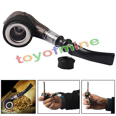 Latest Vintage Enchase Smoking Pipe Tobacco Cigarettes Cigar Pipes Gift Durable