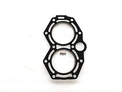 Cylinder HEAD GASKET 346-01005-02 01 Fit NISSAN MERCURY Outboard NS 30HP 25HP 2T