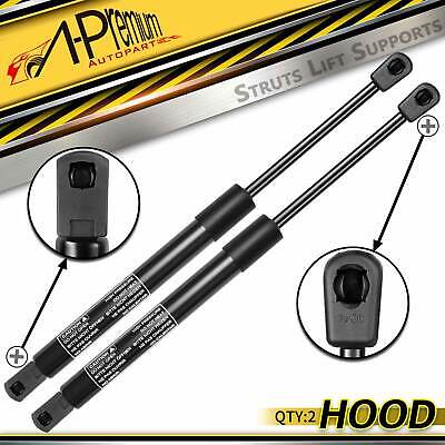 A-Premium 2x Front Hood Lift Support Shock Strut for ford Explorer 2002-2010 SUV