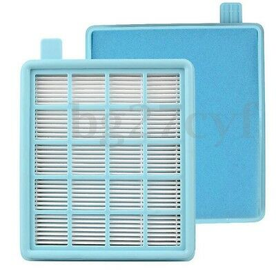 Replacement Filter for Philips Vacuum Cleaner HEPA Filter FC8470 FC8471 DK01