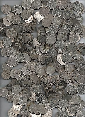 Lot of 300 Weiss Guys Car Wash Tokens .984
