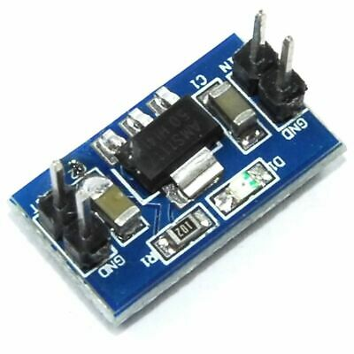 LC Technology AMS1117 5V Step Down Supply DC-DC Pi Arduino Flux Workshop