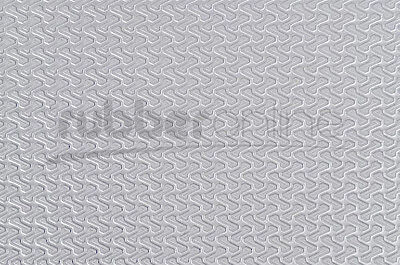 Self Adhesive Marine Boat Deck Tread 1000 x 1000mm, Light Grey Dog Bone Pattern