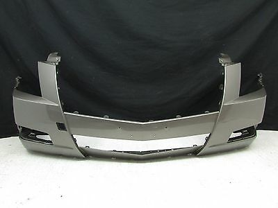 2008-2014 Cadillac CTS Front Bumper Cover 25793663 OEM 08 09 10 11 12 13 14