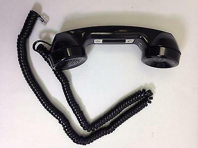 Hearing Impaired Amplification Telephone Handset With Simple On Off Key Button