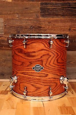 Sonor Ascent 16 X 16 Floor Tom Natural Lacquer