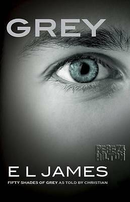 Grey Fifty Shades of Grey as Told-Christian PDF Books