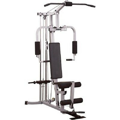 Spiro Fitness Exercise Total Body Home Multi-Gym Weight System