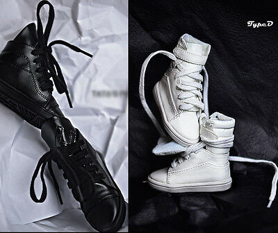 COOL BJD Sports man Sneakers Shoes for 1/3,SD17,Uncle  SD Doll Shoes SM24