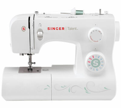 SINGER 3321 	Electric sewing machine White