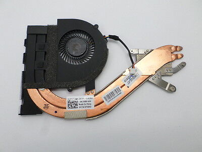 Ventilador Portatil Fan Dell Vostro 131 Cn-07404J-41362-24C-00Bp-A00 Nº6594