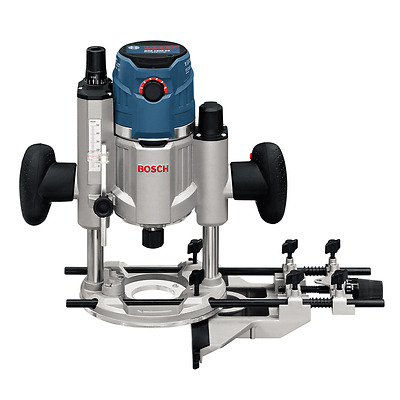 Bosch GOF 1600 CE 240V 1/2in Router GOF1600CE (5120)