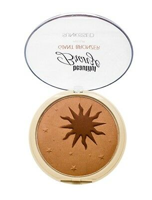 Sunkissed Giant Bronzer Bronzing Powder - Medium 28.5g