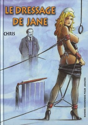 BD adultes  Le dressage de Jane