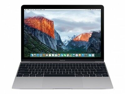 Apple MacBook Retina MLH72D/A | m3-6Y30 | 8 GB RAM | 256 GB | 12""