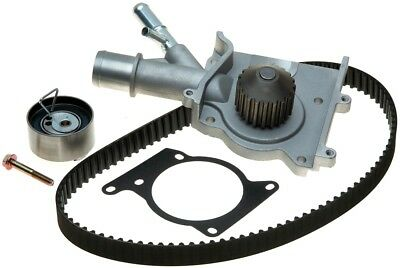 Engine Timing Belt Kit with Water Pump-Includes Water Pump fits 00-04 Focus 2.0L
