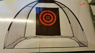 Golf Driving Net Tommy Armour 9'x7'