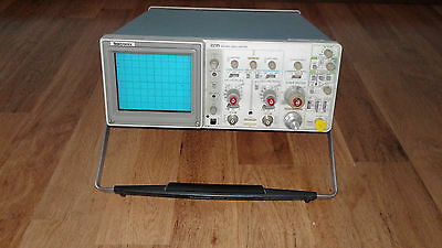 Tektronix 2235 100MHz Analog Oscilloscope, Two Channel, PN 016-0677-02, Used
