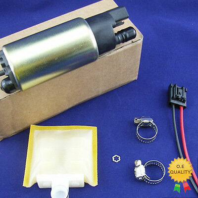 Universal OEM Replacement Electric In-tank Fuel Pump & Install Kit FOR Infiniti