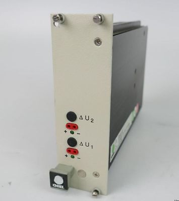 PP3233 Power Supply Kniel CPD15.1,6 cpd 15