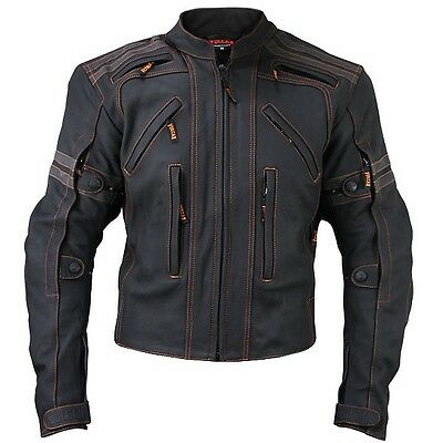 VULCAN VTZ 910 Motorcycle  jacket with armour
