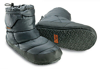 Volt Resistance Heated Slippers II generation Solid Black Small Women(4.5-6)