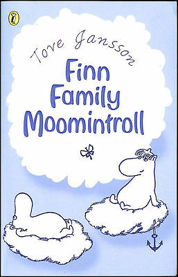 Finn Family Moomintroll by Jansson, Tove