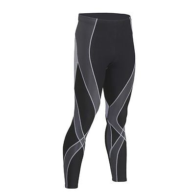 CW-X Men's Insulator Endurance Pro Tight - 2018