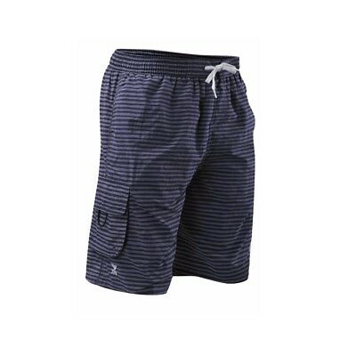 18ada44e2785d TYR MEN'S CHALLENGER Swim Shorts Trunks Navy Size Xl New Nwt ...