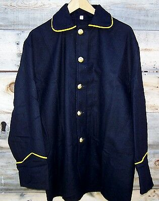 US enlisted cavalry fatigue blouse 42