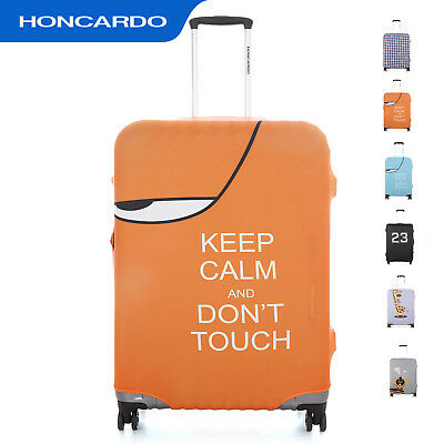 Suitcase Cover Travel Luggage Protector Elastic Dust-Proof Water Bag Dust Case