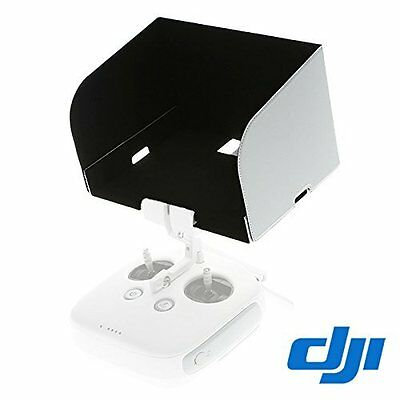 Remote Controller Monitor Hood for Tablets (I1, P3 Pro/Adv, P4)