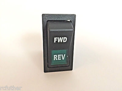 Forward Reverse Switch for Golf Carts, Bad Boy Buggies and Other Recreational VH