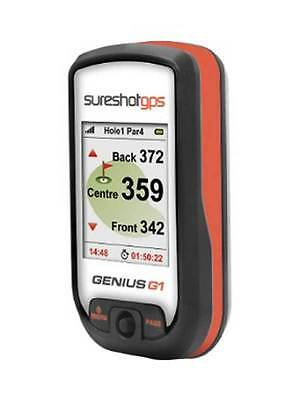 Sureshot Genius G1 GPS - Black