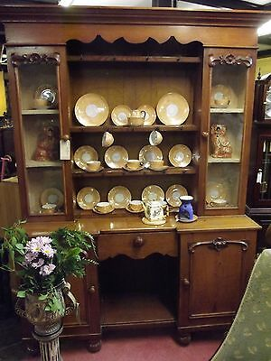 ❤Beautiful Solid oak Dresser / Sideboard