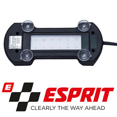 Esprit Evolution Windscreen Repair Uv Led Lamp 12V