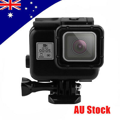 Pro 30M Underwater Waterproof Protective Housing Diving Case for GoPro HD Hero 5