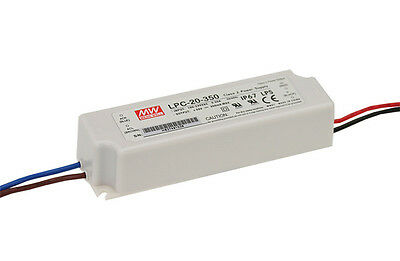 20/35/60/100/150W 9/24/30/36/48/72/144V Switching Power Supply constant current