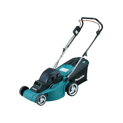 Makita DLM380Z - Cortacésped 38 cm 18Vx2 Litio-ion
